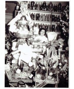 Toñi, el espíritu de González